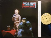 Manfred Mann's Earth Band / Somewhere In Afrika / 1982
