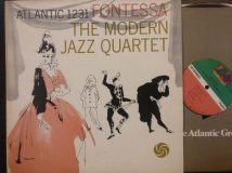 Modern Jazz Quartet / Fontessa / 1956