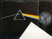 Pink Floyd / The Dark Side Of The Moon / 1973 + POSTER