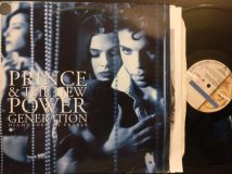 Prince & The N.P.G. / Diamonds And Pearls / 1992 / 2LPs RARE