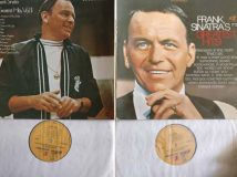 Sinatra Frank / Greatest Hits (1967) + Greatest Hits Vol. II (1970) / 2LPs