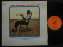 Armstrong Louis / Greatest Hits / 1971