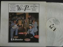 B.B. Blunder / Workers' Playtime / 1971 RARE UK PSYCH