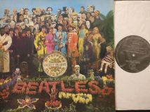 Beatles / Sgt. Pepper's Lonely Hearts Club Band / 1967