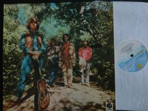 Creedence Clearwater Revival / Green River / 1969