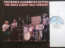 Creedence Clearwater Revival / The Royal Albert Hall Concert (1970) / 1980