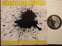 Faith No More / Introduce Yourself / 1987