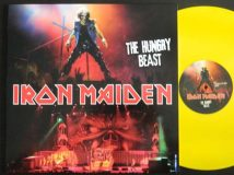 Iron Maiden / The Hungry Beast — Live 1982 / 2017