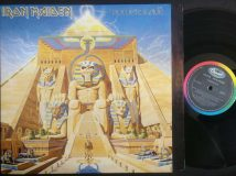 Iron Maiden / Powerslave / 1984
