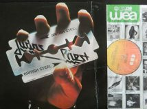 Judas Priest / British Steel / 1980