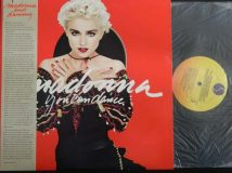 Madonna / You Can Dance / 1987