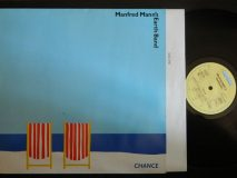 Manfred Mann's Earth Band / Chance / 1980