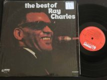 Charles Ray / The Best Of… / 60s