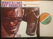 Charles Ray / What'd I Say / 1959