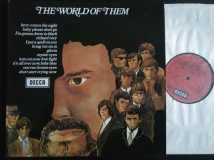Them / The World Of Them / 70s