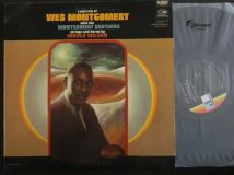 Montgomery Wes / A Portrait Of… / 1968