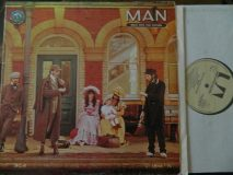 Man / Back To The Future / 1973 / 2LPs