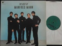 Manfred Mann / The Best Of (60s) / 1977