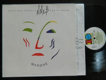 Manfred Mann's Earth Band / Masque / 1987