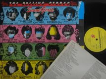 Rolling Stones / Some Girls / 1978