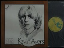 Ayers Kevin / Odd Ditties / 1975