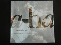 A-ha / Crying In The Rain / 1990 EP SEALED (!)